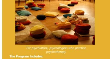 Diploma in Integrative Group Psychotherapy, 2 Years