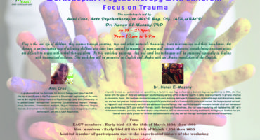 Art psychotherapy with children: Focus on trauma